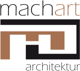 Logo machart architektur
